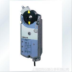 供应风阀执行器 全新正品西门子(siemens)风阀执行器 GBB131.1E