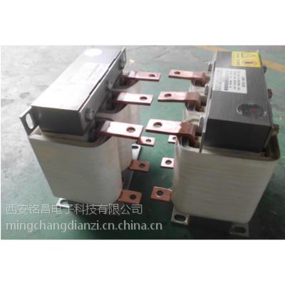工厂企业推荐定制生产适配功率75KW变频器用输出电抗器,额定电流200A 保证质量