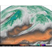 供应河海气象卫星三维云图制作系统