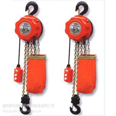 KSY型系列电动葫芦1t2t3t5t环链电动葫芦现货紧急供应