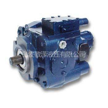 供应混凝土搅拌车PV23液压泵马达