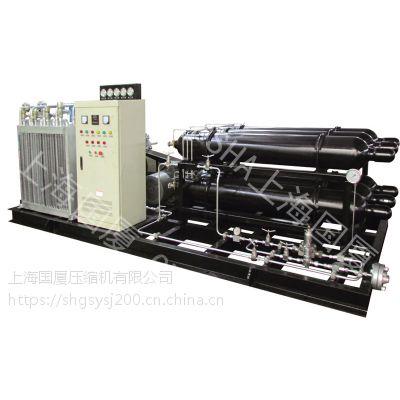 250公斤空压机,250公斤压力国厦空气压缩机【质量】
