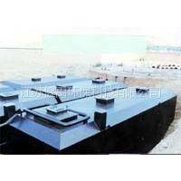 生活污水处理设备  江苏健禹环保优质供应  污水处理设备