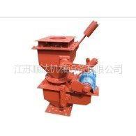 供应供应电动双层卸灰阀/液动双层卸灰阀