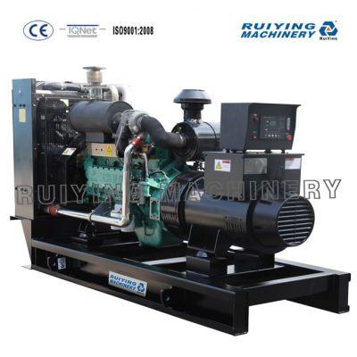 供应150KW玉柴柴油发电机组50HZ