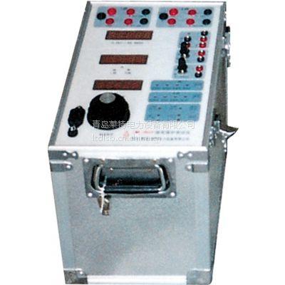 供应单相继电保护测试仪