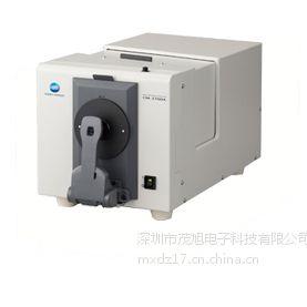 日本美能达CM-3700a台式分光测色计