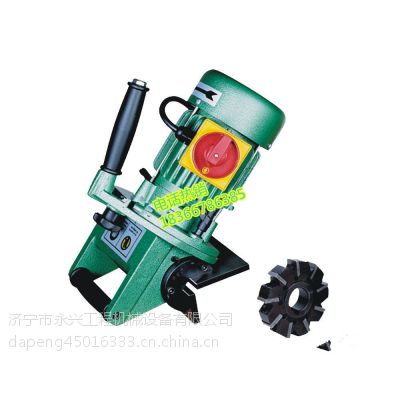 手提钢板倒角机 便携式平板坡口机 厂家直销
