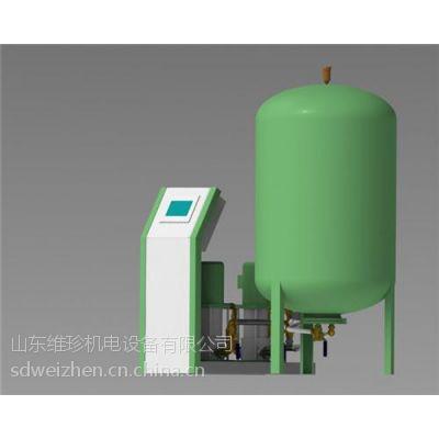 维珍机电(图)、定压补水设备批发、内蒙古定压补水设备