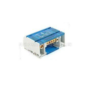 供应正品 特价LEIPOLD 雷普 UK端子排接线盒 汇流排接线盒 UK407