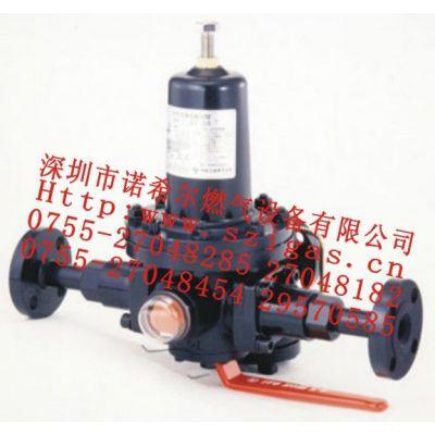 供应美国FISHER燃气调压器,燃气设备深圳诺希尔