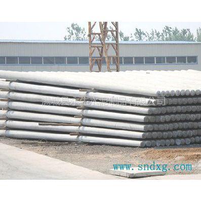 供应钢筋混凝土电杆