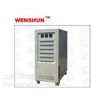 供应100KVA阻性感性容性负载柜 RLC100K机车电机干式负载测试产品