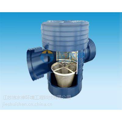 泗阳雨水收集、江苏洁水神、雨水收集过滤