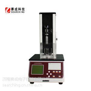 赛成供应ZDY-02医药水针剂包装安瓿瓶折断力测定仪