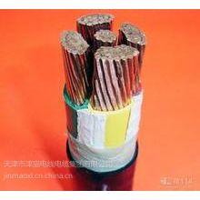 天津津猫电缆公司 WDZCNYJV低烟无卤无毒环保型电力电缆