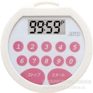 供应日本AD防水数显计时器AD-5710