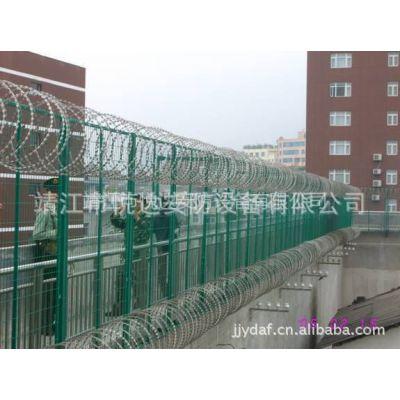 供应厂家直接生产 格 出售周界防范高压电网