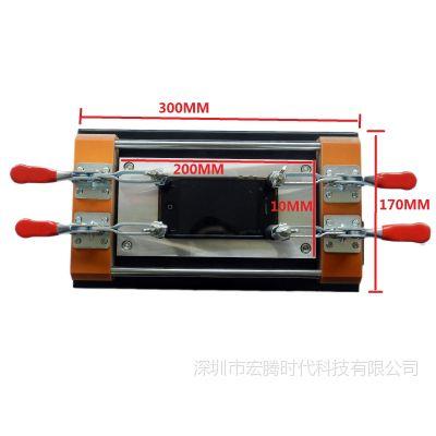供应HT-409触摸屏总成拆分机 液晶触摸屏分离 电容屏拆屏换屏机