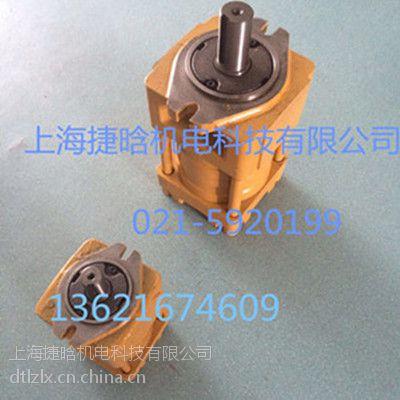 供应航发NBZ2-D10F低噪音内啮合齿轮泵