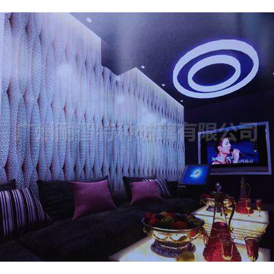 立体玻璃 艺术玻璃 KTV玻璃