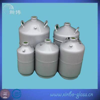 供应新博液氮罐YDS-50B-125