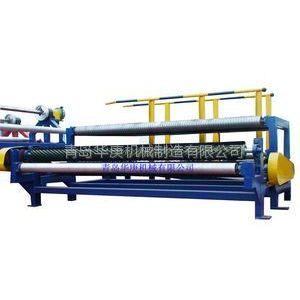 供应二手垫布整理机密炼机轮胎生产线青岛华庚
