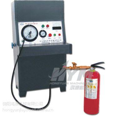 鸿源灭火器氮气灌装机,天津灭火器氮气灌装机供应商在哪