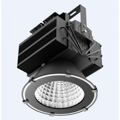 供应新款LED工矿灯500W 新款投光灯500W 新款LED灯具500W