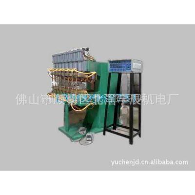 供应[优质高效]工业专用焊接设备、多头专用排焊机、气动缝焊机