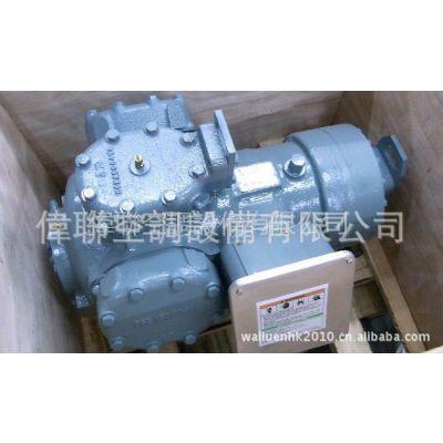 大量供应开利空调配件 半封闭式压缩机 压缩机 往复式 制冷