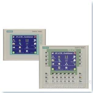 供应西门子6AV6642-0BA01-1AX1