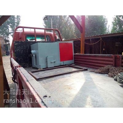 长治中江生物质热风炉燃烧机工业窑炉