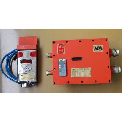 供应DJ4Y220-Z车载式甲烷断电仪主机