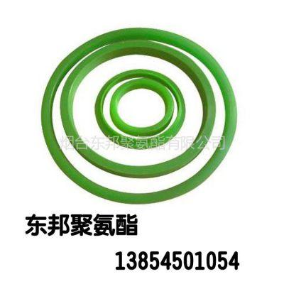 供应定制聚氨酯密封件加工  聚氨酯密封制品专业生产厂家