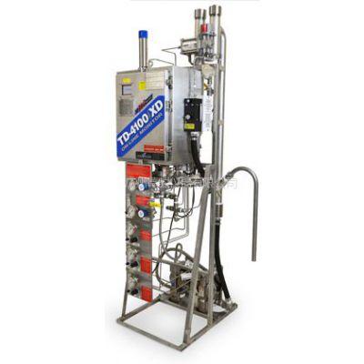 供应美国特纳TD-4100XD在线式水中油分析仪