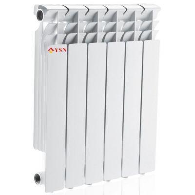 供应武汉高压铸铝散热器和钢制板式散热器