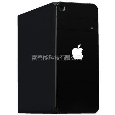 供应超低价时尚苹果APPLE电脑机箱 让您爱不释手的主机机箱