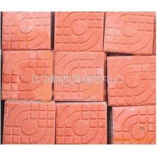 供应彩砖、混凝土彩砖、九格砖、透水砖
