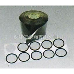 供应背光模组硅胶减震胶条0.5MM