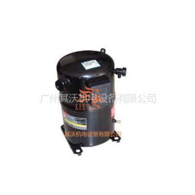 供应全新原装美国谷轮QR15M活塞式大型中央空调制冷压缩机