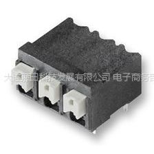 供应原装进口WEIDMULLER - 1869640000 - 接线端子块 5.0MM 6路 90度