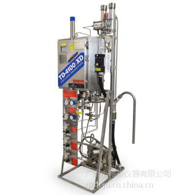 供应供应能探测精炼油、燃油、润滑油或液压油的分析仪器-美国特纳TD-4100XD(E09防爆版)