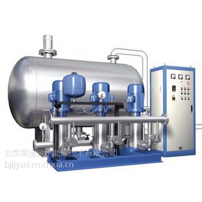 数字式自动定压补水机组,空调系统定压补水装置