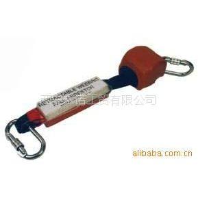 供应洁适比 伸缩式编织索防坠器