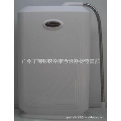 供应能量水机 四道 道尔顿带炭棒陶瓷滤芯 12寸快接滤芯