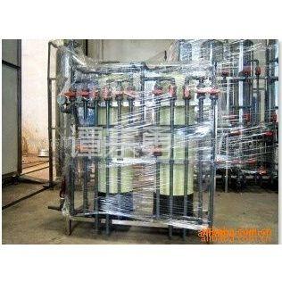 供应厂家让利定做非标离子交换原水处理设备,工业用水处理设备