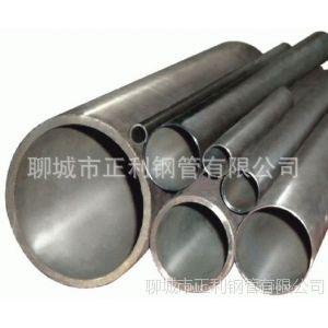 供应生产优质精轧无缝钢管 光亮钢管 精拉无缝钢管