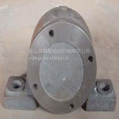 托辊配件 冲压轴承座 托辊密封 垫圈 轴承 厂家直销 钢