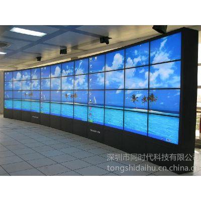 供应辽宁安防65寸82寸工业级液晶监视器